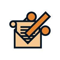 E-mails de prospection - Taux d'ouverture