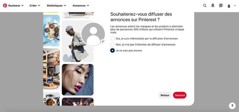Etape 7 On Évite Le Spam Des Annonces Pinterest