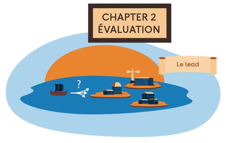Parcours client : Phase 2 l'évaluation