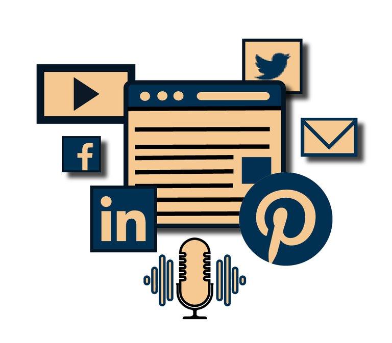 template buyer persona : les canaux de communication utilisés par votre cible